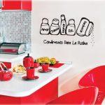QVinilos Cocina 8