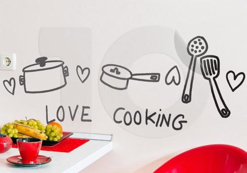 QVinilos Cocina 7